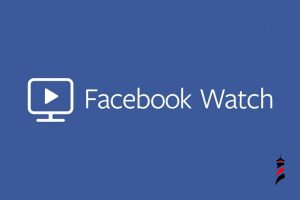 Facebook Watch Icona