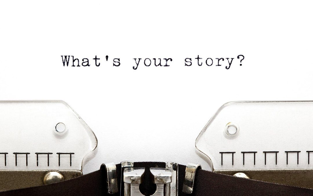 Storytelling: cos'è e a cosa serve