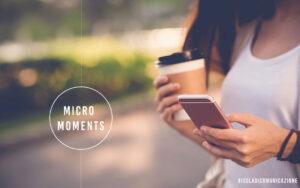 micro momenti google web marketing risorsa
