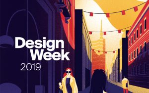 Isola alla Design Week 2019, cover, news