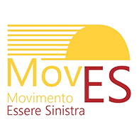 Logo sito web per movimento politico MovES