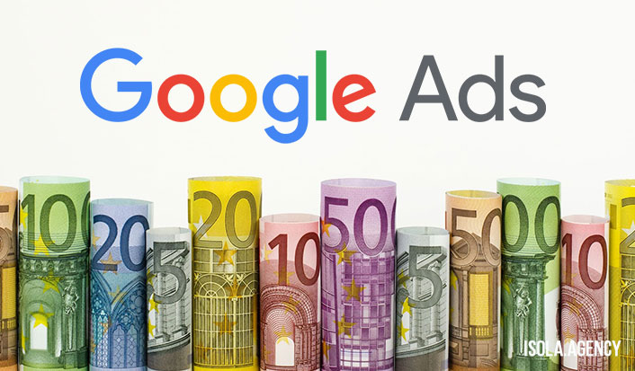 Quanto Costa Google Ads (AdWords)