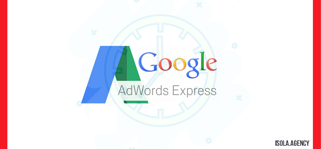 Google Ads Express: cos'è e come funziona