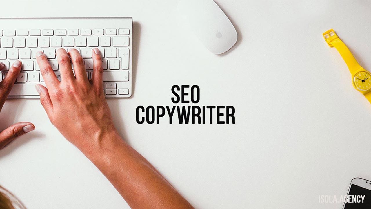 SEO copywriter cos'è
