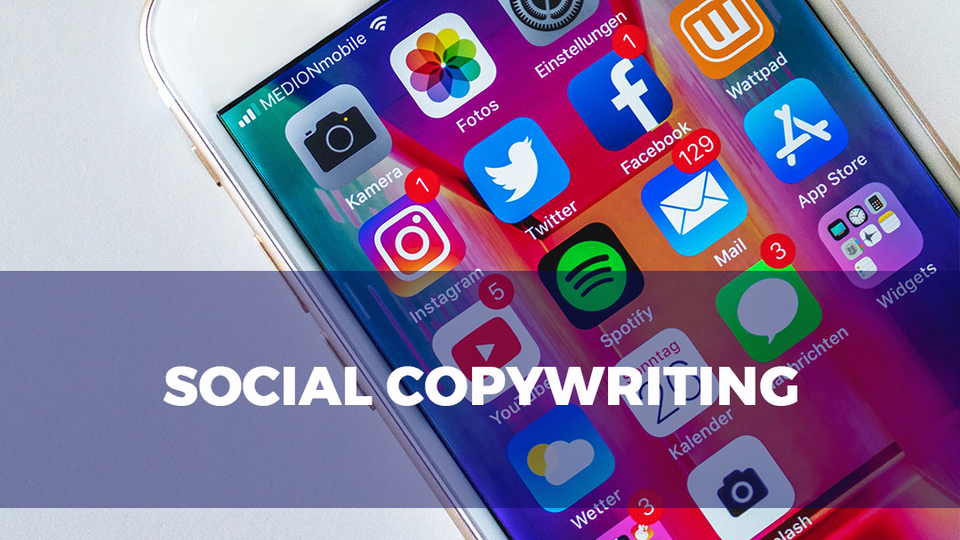 Social Copywriting